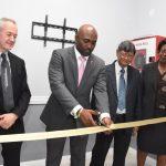 Build Better Jamaica Building Opening